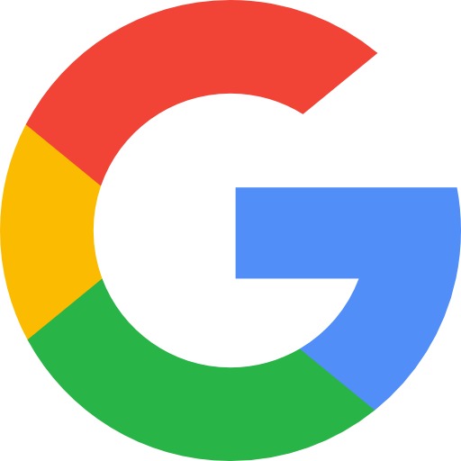 Login Google Icon
